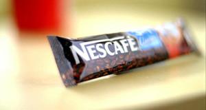 Nescafe 3w1